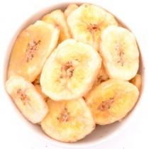 Banánové plátky