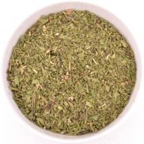 Čubrica zelená