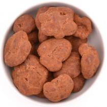 Vlašské ořechy v čokoládě a skořici