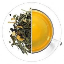 Oxalis Ledový čaj Citrus - zázvor 50g