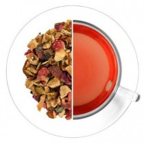 Oxalis Ledový čaj Jahoda - levandule 50g