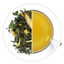 Oxalis Ledový čaj Limeta -...