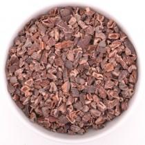 Kakaové boby zlomky BIO