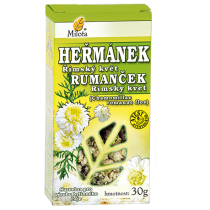 Heřmánek římský květ 30g