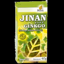 Milota Jinan list (ginkgo) 40g