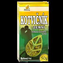 Milota Kotvičník zemní nať 50g