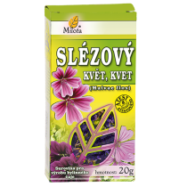 Milota Sléz maurský květ 20g