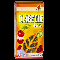 Diabetik 50g Bylinný čaj