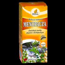 Menopauza 100ml Bylinná tinktura