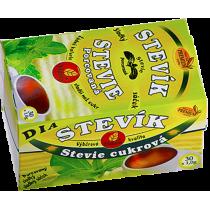 Milota Stevík - stevie cukrová 30g (30x1g)