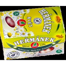 Milota Heřmánkový čaj 30g (20x1,5g)