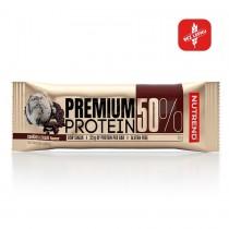 PREMIUM PROTEIN 50 BAR 50g cookies cream