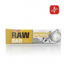 RAW BAR 50g fík + papája