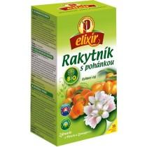 Agrokarpaty Elixír - Rakytník s pohankou BIO (20x1,5g)