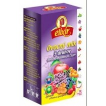 Agrokarpaty Elixír - Ovocný...
