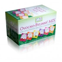 FYTO Ovocno - bylinný MIX (30x2g)