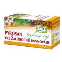 FYTO Pyrosan pro žaludeční rovnováhu (20x1,5g)