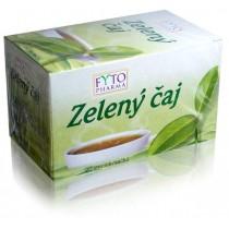 FYTO Zelený čaj (20x1,5g)