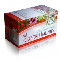 FYTO Bylinný čaj na podporu imunity (20x1,5g)