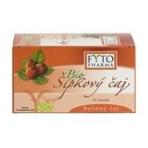 FYTO Šípkový čaj BIO (20x2g)