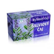 FYTO Šalvějový čaj (20 x 1g)
