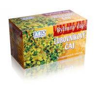 FYTO Třezalkový čaj (20x1,5g)