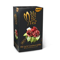 Majestic Tea Bílý čaj & Granátové jablko (20x1,5g)