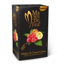 Majestic Tea Malina & Camu  (20 x 2,5g)