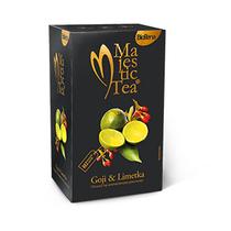 Majestic Tea Goji & Limetka (20 x 2,5g)