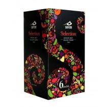 Santée Selection Mix (9x1,75g, 9x2,5g)
