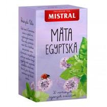 Mistral Egyptská máta (20x1,5g)