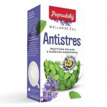 Popradský Wellness čaj Antistres (18x1,5g)