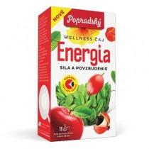 Wellness čaj Energie, síla...