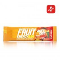FRUIT ENERGY BAR 35g meruňka