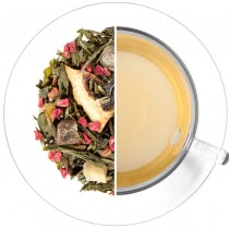 Oxalis Ledový čaj Broskev -...
