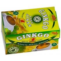 Milota Jinan list Ginkgo 30g (20x1,5g)