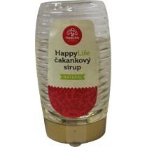 Happylife Čekankový sirup...