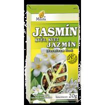 Milota Jasmín křovitý květ 20g