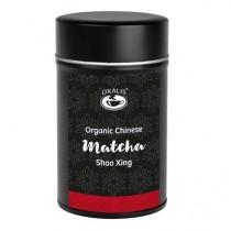 Oxalis Matcha Shao Xing 30g BIO