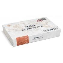 Tea of The World