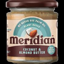 Meridian Mandlovo kokosový...
