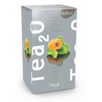 Tea2O Meruňka & Nopál (20x2,5g)