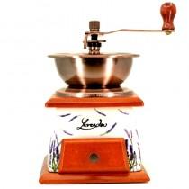 Kávomlýnek Levandulový