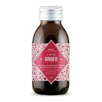 Organic Human Ginger shot...