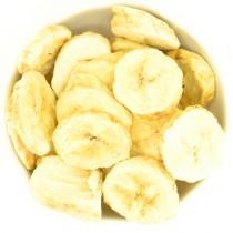 Banány lyofilizované 40g