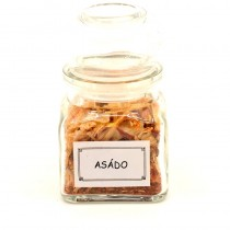Asádo (kořenka)