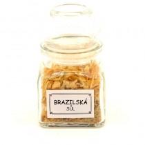 Brazilská sůl (kořenka)