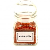 Andalusia (kořenka)