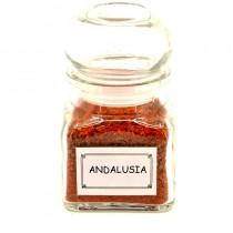 Andalusia bez přidaného glutamanu (kořenka)
