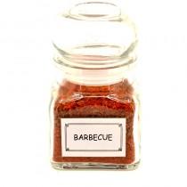 Barbecue (kořenka)